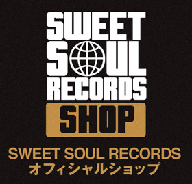 Sweet Soul Records Japan