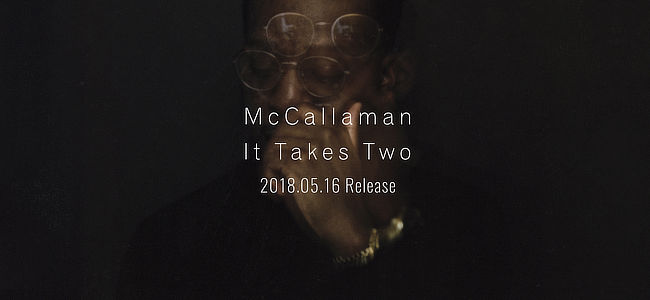 McCallaman / It Takes Two