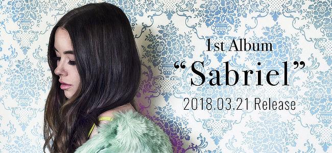 Sabriel / Sabriel